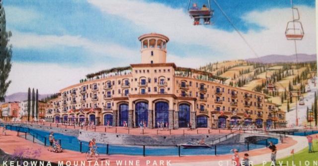 Winery Hotel