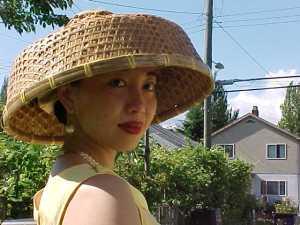 lily w hat