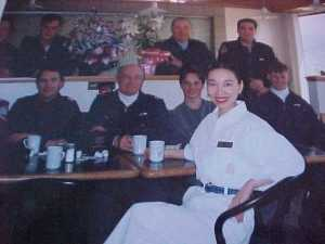 Lily_dove_Flight Deck Penticton Airport Restaurant